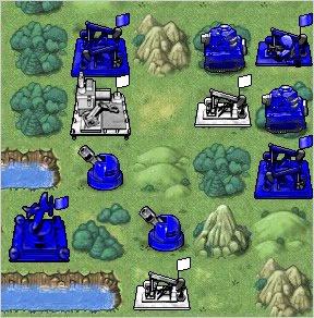 Battalion Nemesis free online game