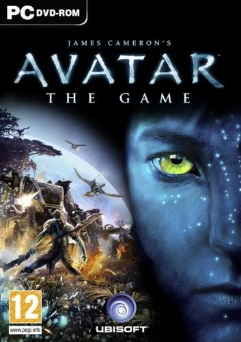 Download: James Cameron's Avatar: The Game (Free PC game): download-tech7.blogspot.com/2010/05/james-camerons-avatar-game-free...