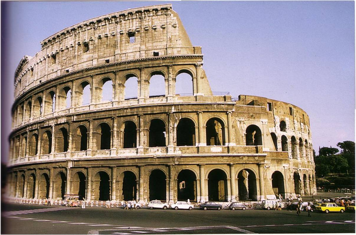 Roman Architecture Colosseum Related Keywords Suggestions Roman