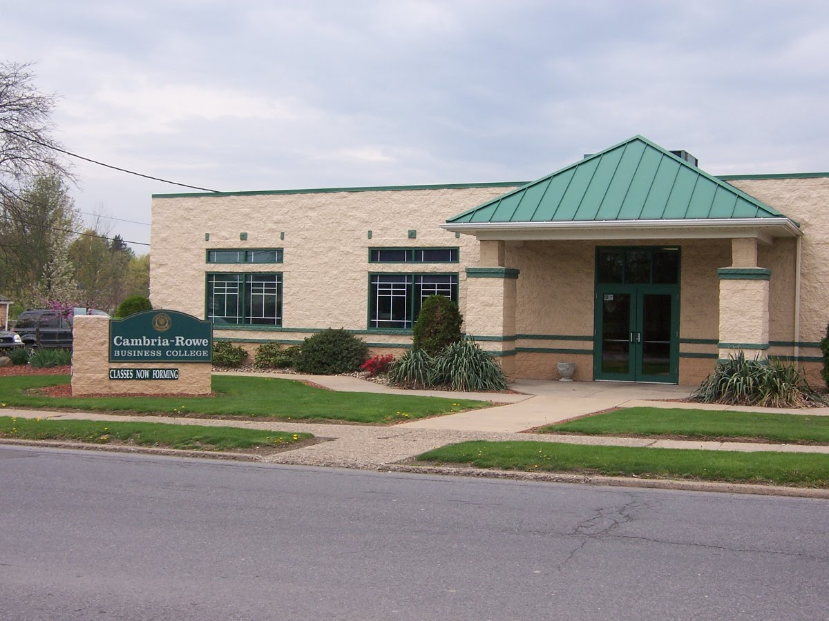 indiana bussiness college: