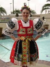 Welcome to Czech Costumes!