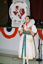 Czech Heritage Society of Texas