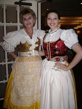 Famous Czech Costume Designer