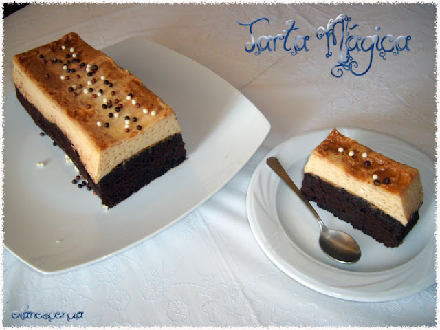 tarta mgica