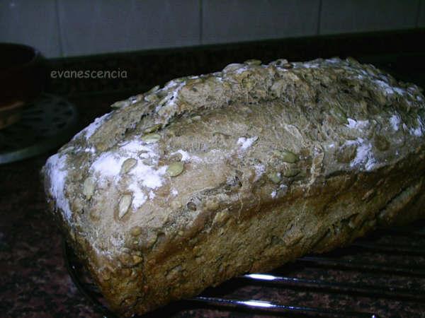 pan de pipas