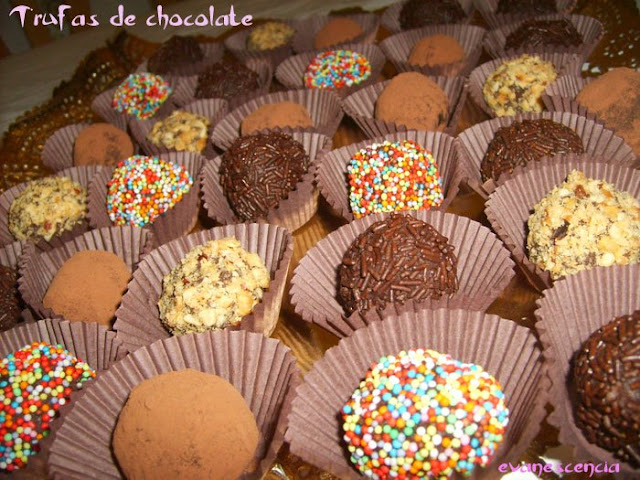 trufas riqusimas