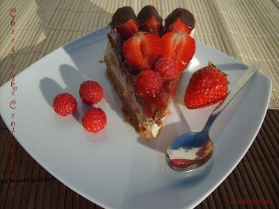 trozo de tarta