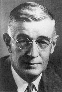 Vannevar Bush Net Worth