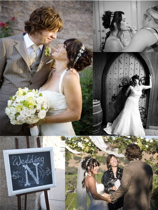 Vineyard Wedding Invitation is good invitations layout