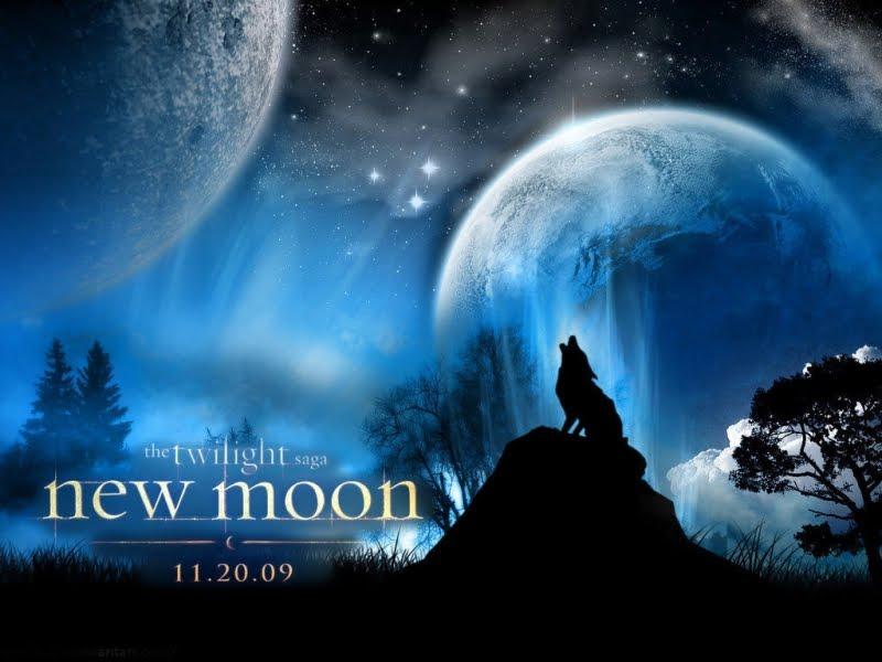 New Best Twilight New Moon Wallpaper Wallpaperholic