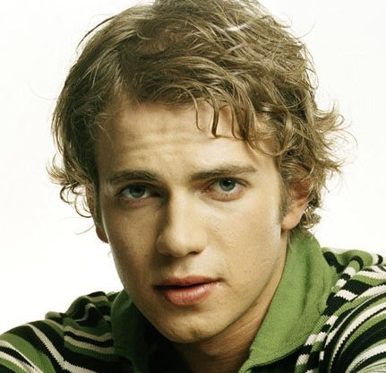 hayden christensen wallpaper. Hayden Christensen