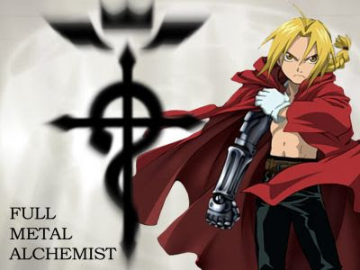 manga fullmetal alchemist wallpapers-#45