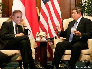 foto lucu sule presiden