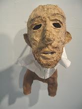 Toby as Charles Bukowski