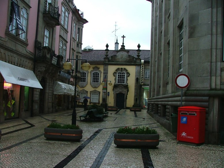 Viseu Portugal  City pictures : Viseu | Turismo en Portugal