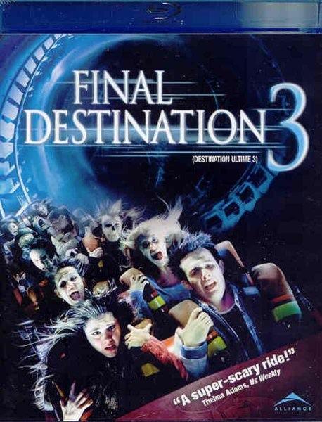 Final destination 3 son durak 3 2006 720p dual wiki hda