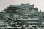 Snowy Salzburg, AU
