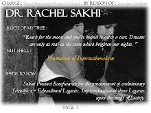 Rachel Sakhi