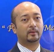 Calon KP Malaysia Pilihan Saya : YB Datuk Mukhriz Mahathir