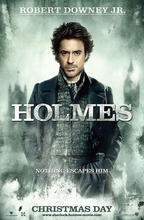 Sherlock Holmes – Dublado – Filme Online