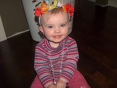 Harper- 19 months old