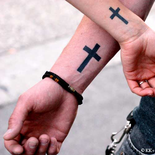 Religious Tattoos makes no guarantees concerning translations in tattoo