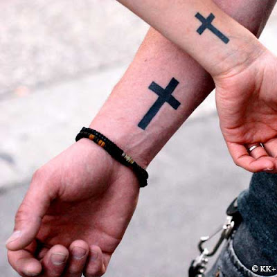 tattoo christian