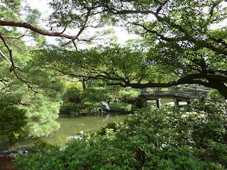 keyakibashi bridge
