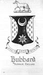 Hubbard Coat of Arms