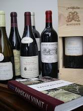 Om du vill ha Viinilehtis vintips för veckan...