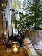 November i köket