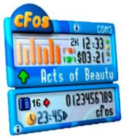Download CFosSpeed 8.03 Gratis Terbaru 2012