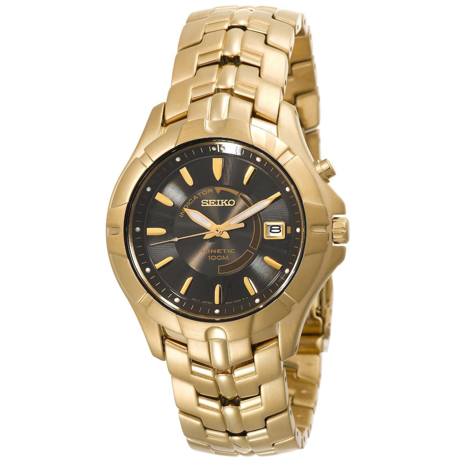 Watches Gold For Men