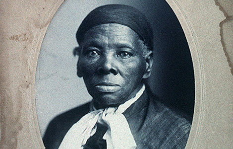 "an introduction to the story of harriet tubman an escaped slave Harriet tubman was an escaped slave who became a ""conductor"" on the underground railroad, leading slaves to freedom before the civil war, all while carrying a bounty on her head but she was."