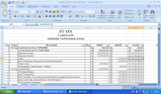 Contoh Faktur Pajak Standar Excel Contoh Sur