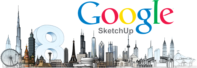 Google Sketchup Pro 8 Full[Español+Serial(Original]