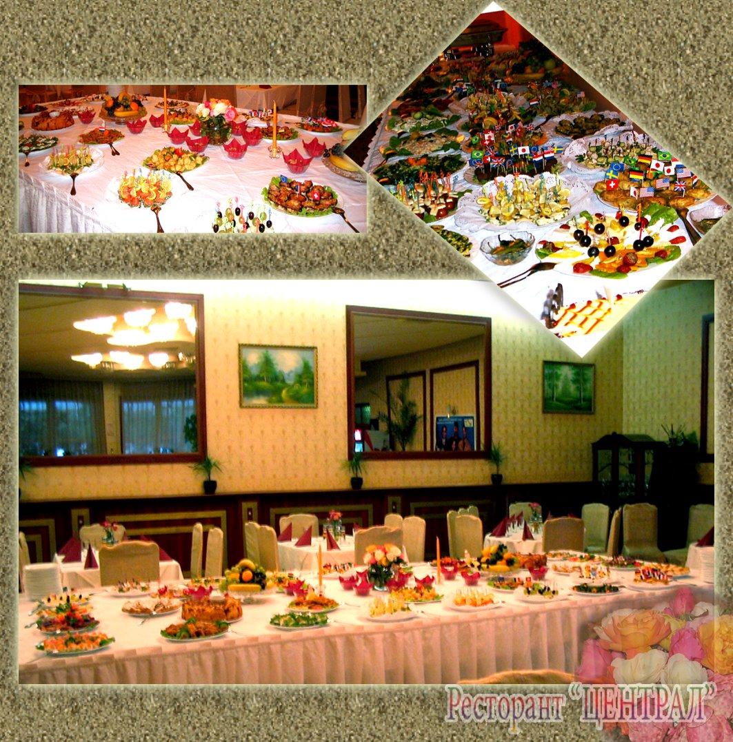 Кетъринг за сватбенато тържество 17