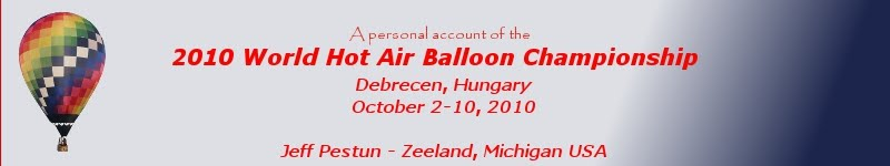 2010 World Hot Air Balloon Championship (Debrecen, Hungary) by Jeff Pestun