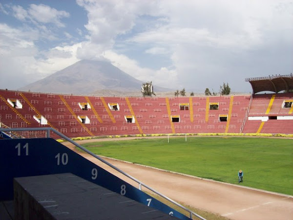 Nuestro Estadio