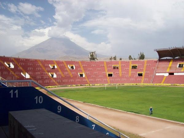 Nuestro Estadio