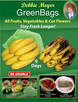 So What Are These Infomercial Produce Saver Bags And They A Scam Or Fabulous My Vote Fab Worth The Money I Get From