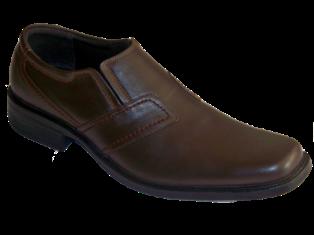 Gambar Sepatu Kulit