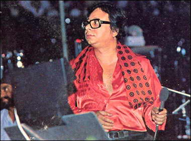 "Creator R.D.BURMAN ''The BOSS""Blog"