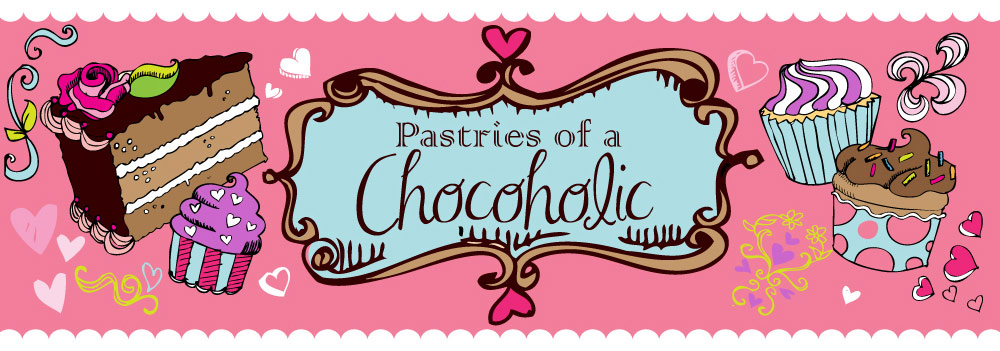 Pastries of a Chocoholic