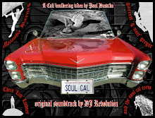 SOUL CAL - DVD