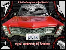 SOUL CAL DVD - $10 SALE!