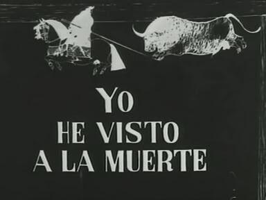 yo he visto muerte jose maria forque: