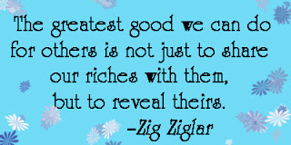 Zig Ziglar Motivational Quote