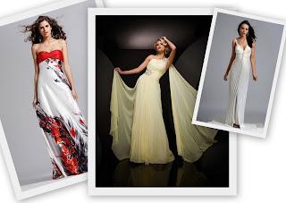 2010 Prom Dresses