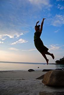 jump for joy on Flickr by Christian Habisreutinger